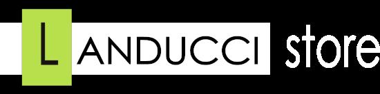 Landucci Store Design e moda Logo
